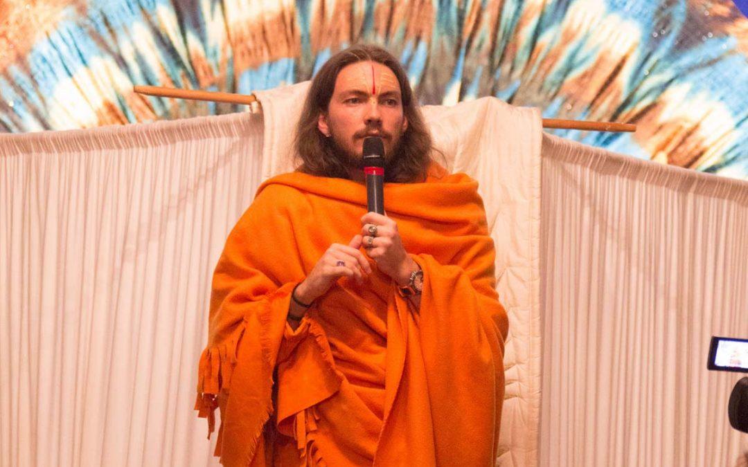 Sri Sampradaya – Interview with Swami Revatikaanta